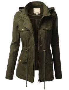 J.TOMSON Womens Trendy Military Cotton Drawstring Jacket J.TOMSON,http://www.amazon.com/dp/B00H4EWJ54/ref=cm_sw_r_pi_dp_kddDtb1W9063HRQN