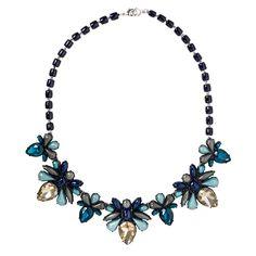 Collares FW15 Pippa&Jean. #collar #piedras #joya #bisuteria #regalo #modamujer #accesorios #mujer #shoponline #moda #oro #plata