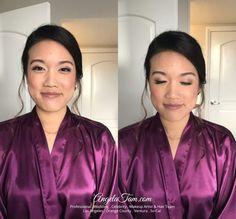 Edit Post ‹ Angela Tam | Makeup and Hair Team — WordPress Celebrity Wedding Makeup, Wedding Makeup Artist, Korean Makeup, Makeup Designs, Wedding Make Up, Stylists, Wordpress, Korean Wedding, Sari