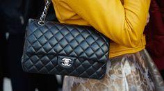 Chanel Winning Fight Against Luxury Grey Market, Says Bruno Pavlovsky