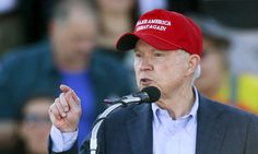 Trump's Russia Scandal Means Sessions And His Justice Department Now Face A Choice The attorney general has indicated he doesn't think he needs to recuse himself from the investigations.