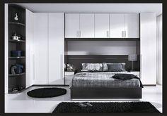 Dormitori de disseny / Dormitorio de diseño #Tortosa #Terresdelebre #Mobles #Muebles #Dormitori #Dormitorio #Descans #Descanso: