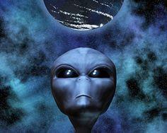 Тайни споразумения с извънземни