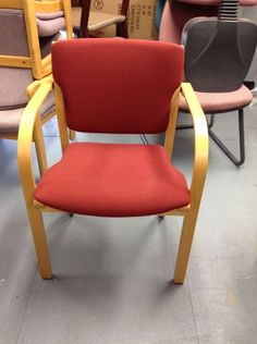 Used Waiting Room Chairs Reception
