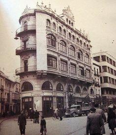 Fotos de la Sevilla del Ayer (VI) - Página 2