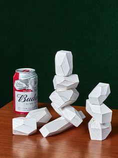 White Balancing Blocks