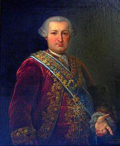 XIV duque de Medina Sidonia