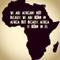 LoveAFriCa AFRICAN ART Wisdom is wealth! One thing I respect deeply about Africa is the treasure of wis. Trace Africa, Afrika Tattoos, Africa Quotes, Art Carte, African Proverb, Out Of Africa, African Culture, African History, African Beauty