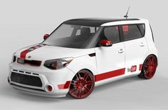 Get a low-interest auto loan from Century 3 Kia in West Mifflin, or a great lease deal. Finance your new Kia or used car with us near Pittsburgh and McKeesport, Pennsylvania today! My Dream Car, Dream Cars, Kia Soul 2015, West Mifflin, Comedy Events, Beast From The East, Stars News, Kia Motors, Star Wars