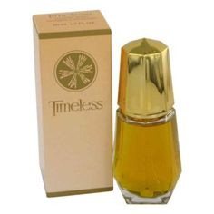 1974 Timeless Perfume by Avon 1974 Cologne Spray for Women
