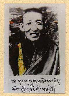 Patrul Rinpoche