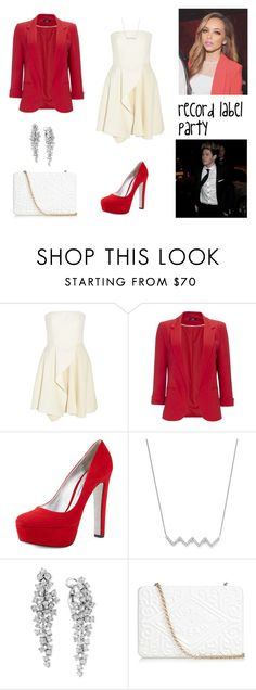 """22.1"" by ronniebenett ❤ liked on Polyvore featuring STELLA McCARTNEY, Wallis, Prada, KC Designs, Effy Jewelry and Anya Hindmarch"