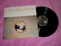 Cat Stevens Album - Catch Bull At Four , Free Shipping