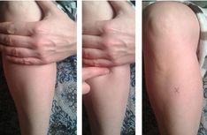 Точка от ста болезней на вашем теле Как определить точку