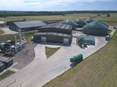 Organic waste business, Agrivert, opened its £14m anaerobic digestion (AD) facility yesterday (12 July). Sited in Colney, North London, the plant is expected to process 50,000 tonnes of food and liquid wastes each year. #AD #Foodwaste