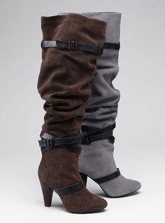 Frye #Womens Boots #Frye #Women's #Lucinda #Slouch #Over #Knee ...