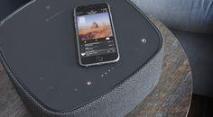 Yoyo (L) - All-In-One Home Audio System   Cambridge Audio