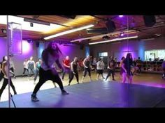 Can't Stop the Feeling @JustinTimberlake - Dance Fitness with MK - YouTube