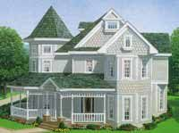 My future home!!  - 2 Story Country Home with 4 Bedrooms, 2 Bathrooms and 3,163 total Square Feet