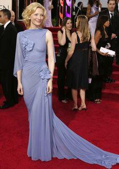 Cate Blanchett in Jean Paul Gautier, 2005
