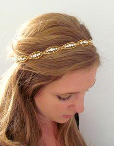 Headband love!