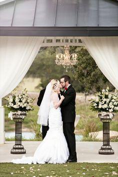 I found us on Pinterest! Yaaaaaay. Bahaha!  Most beautiful wedding ever!!! ❤️
