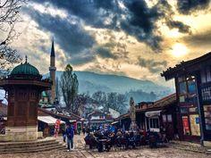 12 Things you Must do In Sarajevo www.flirtingwiththeglobe.com