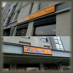 Ufficiosamente la sede di via Macero Sauli 1/F Forlì ... È CHIUSA!!!!  È finita!!!!  A breve solo della Nuova Sede si Parlerà!!! Continuate a Seguirci!!!!!