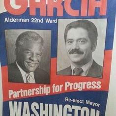 'Chuy' Garcia will be a Mayor for ALL of Chicago.  Early vote March 23rd. Get out and Vote on April 7.