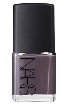 iconic color nail polish in manosque / nars