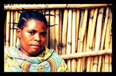 Martha from Malawi by Robin Brown