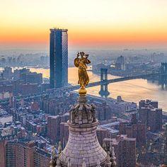 Dreamworks, Disney Pixar, Seattle Skyline, New York Skyline, Bollywood, Manhattan Bridge, New York Life, Marvel, Smile Because