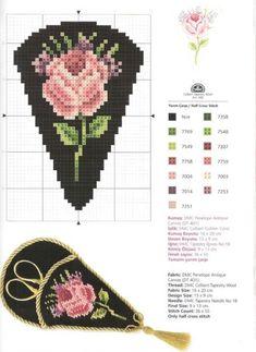 Bargello, Pin Cushions, Cross Stitching, Fiber Art, Needlepoint, Embroidery, Elegant, Fabric, Crafts