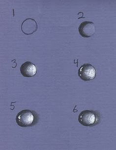 Art Tips And Tutorials - How To Draw Water droplets. Always wanted a how to for drawing water. Drawing Lessons, Drawing Techniques, Drawing Step, Drawing Drawing, Painting Tips, Painting & Drawing, The Joy Of Painting, Art And Illustration, Illustrations