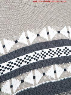 Bilderesultat for geometry knit