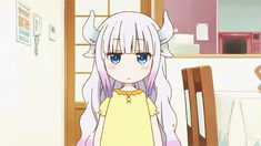 Kanna is so kawai