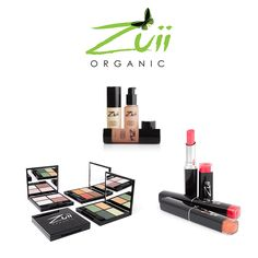 Gurl Gone Green Zuii Organic Review