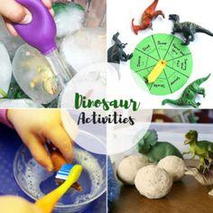Dinosaur activities of Dinosaur Activities, Work Activities, 3rd Birthday Parties, Kids Room, Birthdays, Room Ideas, Party Ideas, Anniversaries, Room Kids
