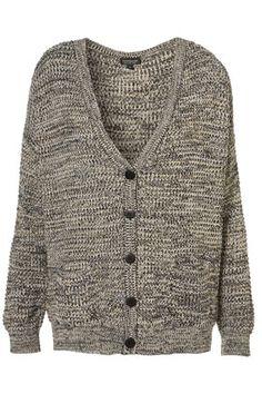 knitted textured stitch
