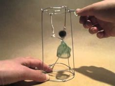 wire automata samples - YouTube