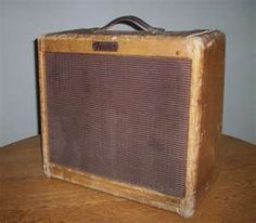 """""""I am poor and sorrowful; Let Your salvation, O God, set me up on high. I will praise the name of God with a SONG, And will MAGNIFY Him with thanksgiving."""" -- Psalm 69: 29-30 New KJV.  Fender Tweed 1957 Princeton Guitar Amplifier"""
