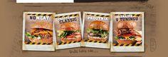 Peter´s Burger Pub - Pernerova, Prague Prague, Sushi, Cereal, Breakfast, Ethnic Recipes, Food, Morning Coffee, Essen, Meals