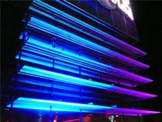 German flexible strips lighting projects
