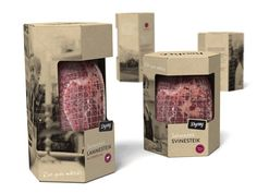 Packaging of the World: Creative Package Design Archive and Gallery: Dyrøy