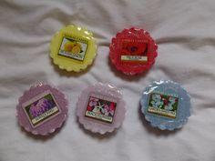 yankeecandle-tarts-ledouxmondedeleila.JPG #yankee #yankeecandle #bougies #candles #blogs #colors