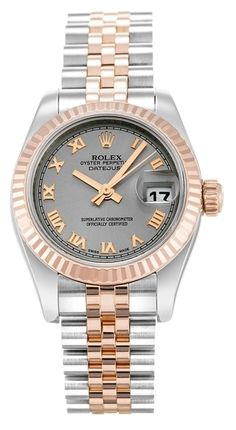 ROLEX DATEJUST 179171 LADIES WATCH. Get the lowest price on ROLEX DATEJUST 179171 LADIES WATCH and other fabulous designer clothing and accessories! Shop Tradesy now