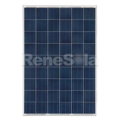 QXPV 200W Polycrystalline Solar Panels,China - ReneSola - Green Energy Products