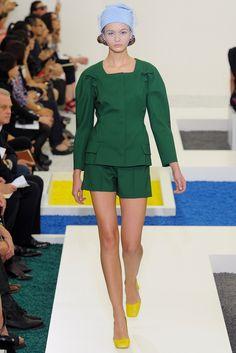 Jil Sander - Spring 2012 Ready-to-Wear - Look 21 of 49
