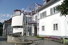 Kapfenberg Style At Home, Austria, Mansions, House Styles, Home Decor, Decoration Home, Manor Houses, Room Decor, Villas