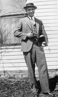 Hyde Park Media - John Dillinger